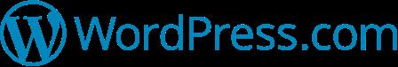 logo de la empresa WordPress.com
